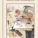 novelistas contemporaneos
